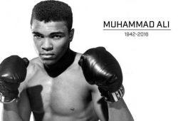 15 Kata-Kata Mutiara dan Bijak Terbaik dari Muhammad Ali