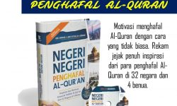 Kisah Para Hafidz Quran dalam Buku Negeri-Negeri Penghafal Alquran