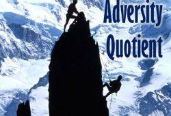 Cara Mendidik Anak Agar Memiliki Kecerdasan Untuk Bertahan Hidup (Adversity Quotient)