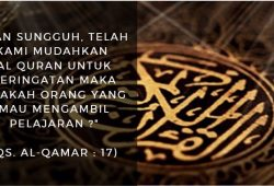 Kisah Inspiratif Islami Perjuangan Kaum Ibu Menghafal Al Quran