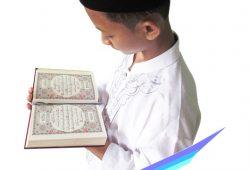 Mendidik Anak Sholeh Dalam Islam Sulitkah ?
