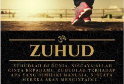 Pengertian Zuhud Dan Arti Zuhud Dalam Islam