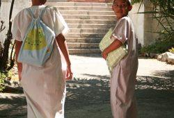 Berbagi Kisah : Belajar Sholat Untuk Anak Sejak Dini