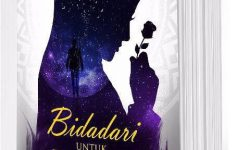 Bidadari Untuk Dewa : Novel Inspiratif Pembangun Jiwa
