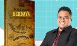Buku NARASI NEGERI BERDAYA – Rendy Saputra