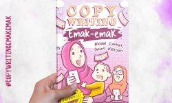 Copywriting Emak-emak : Bukunya Muslimah Pebisnis Online