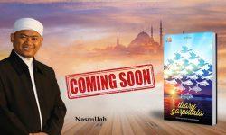 """Buku Diary Garputala : Buku Terbaru Ustad Nasrullah Setelah """"Rahasia Magnet Rezeki"""""""