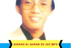 Download Qiroah Muammar ZA – Al Quran 30 Juz MP3