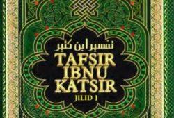 Download Kitab Tafsir Ibnu Katsir Lengkap 30 Juz PDF