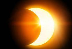 Shalat Gerhana Dan Fenomena Alam Gerhana Matahari