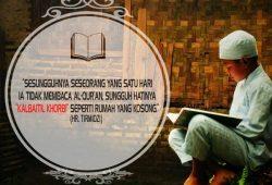 Pelatihan Menghafal Al Quran 30 Juz Metode Tikrar Di Bandung Tahun 2016