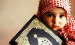 Anak Kecil Hafal Alquran ? Bagaimana Cara Mendidiknya ?
