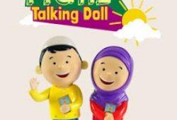 Hafiz Hafizah Talking Doll : Kado Terindah Buat Si Kecil