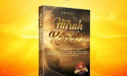 Buku Hijrah Rezeki Ustadz Arafat