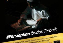 Speaker Quran Terbaik Dari Al-Akram
