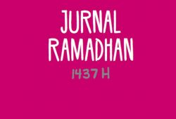 Jurnal Ramadhan : Download Gratis
