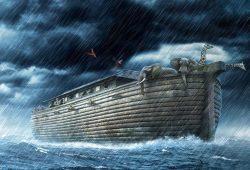 Kisah Nabi Nuh Lengkap dan Mukjizat Nabi Nuh