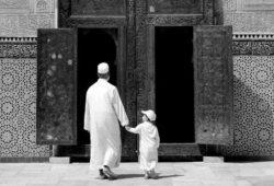 5 Pesan Nasihat Penuh Hikmah Luqman Tentang Pendidikan Anak