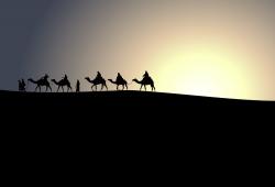 Kisah Sejarah 25 Nabi dan Rasul Sebagai Pelajaran dan Inspirasi Hikmah