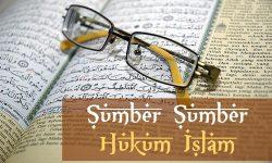 3 Sumber Sumber Hukum Islam Yang Wajib Kita Pahami Dan Ketahui