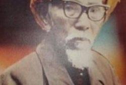 Inilah Dia Ulama Nusantara Yang Pernah Menjadi Imam Besar Masjidil Haram : Syekh Ahmad Al Khatib Al Minangkabawi