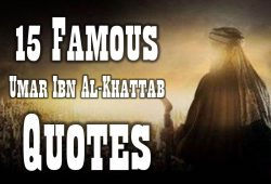 15 Famous Umar Ibn Al-Khattab Quotes for Business