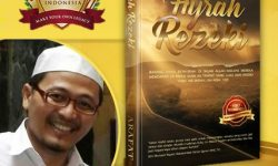 Sekilas Profil Pengarang Buku Hijrah Rezeki