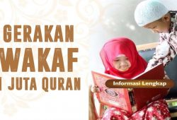 Alquran Wakaf Penerbit Syaamil Quran